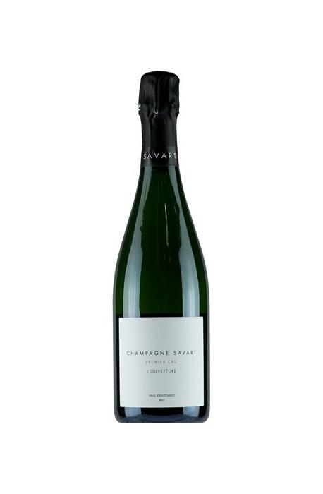 Domaine Savart - Champagne - Premier Cru - L'Ouverture