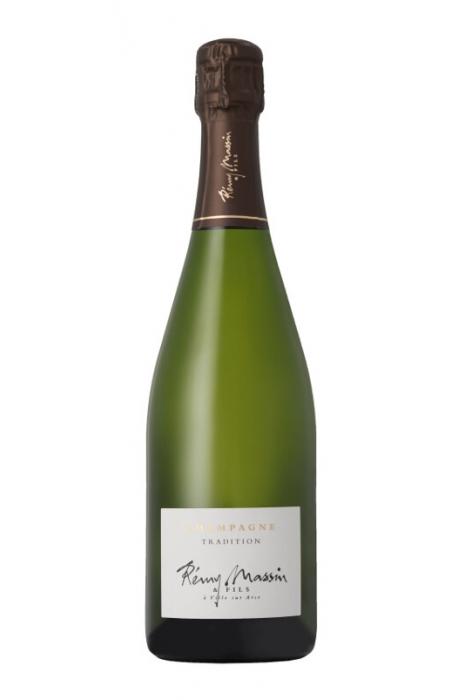 Domaine R. Massin- Champagne - Tradition