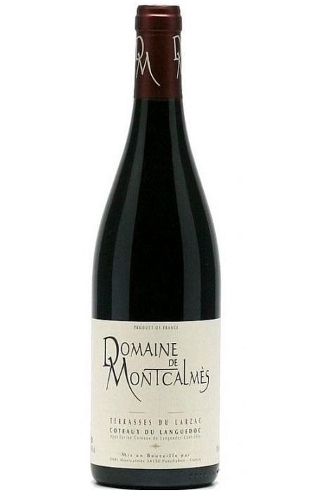 Domaine de Montcalmes - Terrasses du Larzac - 2015
