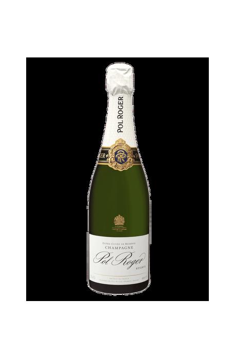 Maison Pol Roger - Champagne - Brut Réserve