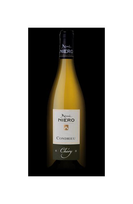 Rémi Niero - Condrieu - Chery - 2018