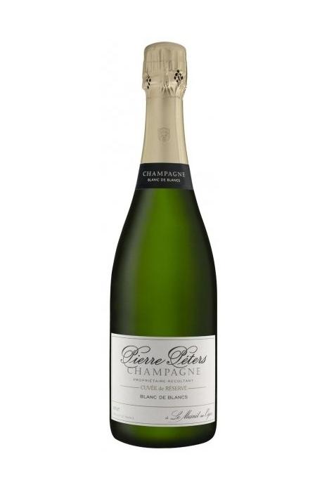 Maison Pierre Péters - Champagne - Cuvée de Réserve - Brut - Blanc de blancs