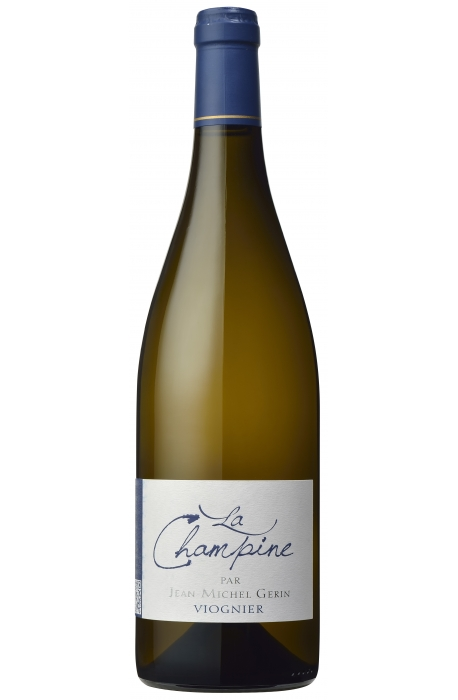 Domaine Jean-Michel Gerin - Vin de France - La Champine - Viognier
