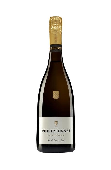 Philipponnat - Champagne - Royale Reserve - Brut