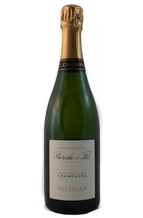 Domaine Bérêche et Fils - Champagne - Brut Réserve