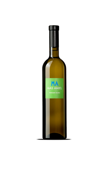 Domaine Mas Amiel - Maury - Vintage Blanc