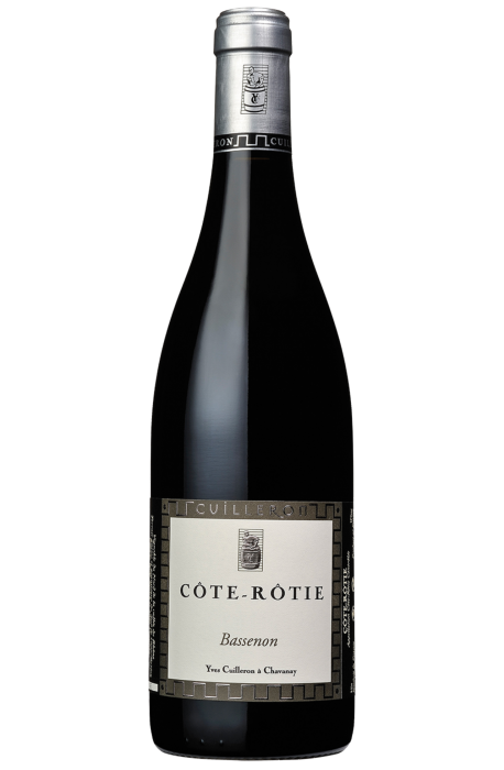 Domaine Yves Cuilleron - Côte Rôtie - Bassenon