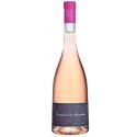 Château les Valentines - Côtes de Provence - Le Caprice de Clémentine - Rosé - 2020 - Magnum