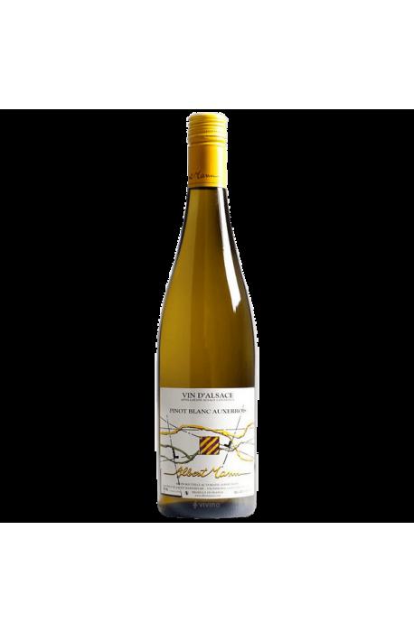 Domaine Albert Mann - Alsace - Pinot Blanc - Auxerrois