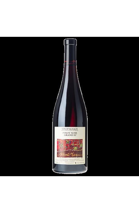 Domaine Albert Mann - Alsace - Pinot Noir - Grand H