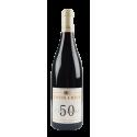 Domaine Louis Chèze - Vin de France - 50/Cinquante - Blanc - 2020