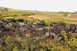 Mazoyères-Chambertin