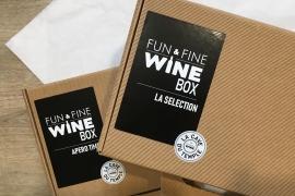 Fun & Fine Wine Box
